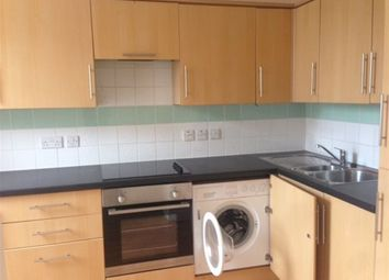 Thumbnail 1 bed flat to rent in D 164 High Street, Watford, Hertfordshire
