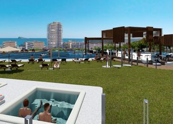 Thumbnail 2 bed apartment for sale in Benidorm, Spain