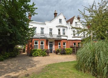Thumbnail 5 bed semi-detached house for sale in Shooters Hill Road, Blackheath, London