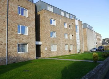 Thumbnail 2 bedroom flat to rent in Alexandra Road, Weymouth, Dorset