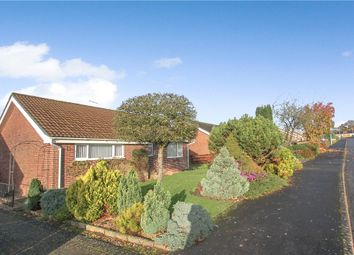 Thumbnail 3 bed detached bungalow for sale in Homefield, Child Okeford, Blandford Forum, Dorset