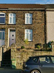 Thumbnail 3 bedroom terraced house for sale in Merthyr Road, Pontypridd