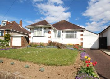 Thumbnail 2 bed detached bungalow for sale in Maytree Avenue, Findon Valley, Worthing