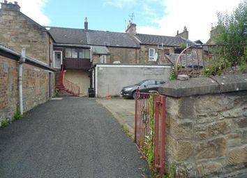 Thumbnail 2 bed flat for sale in South Bridge Street, Airdrie