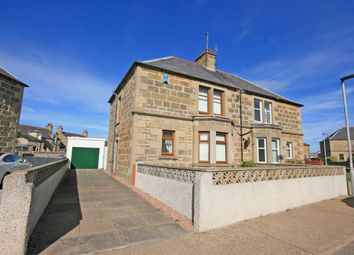 Thumbnail 3 bed semi-detached house for sale in 5 Samson Avenue, Portessie, Buckie