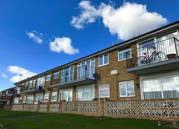 Thumbnail 1 bed flat for sale in Arundel Road Central, Peacehaven