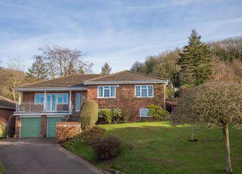 Thumbnail 4 bed detached house for sale in 6 Knapp Ridge, Ledbury, Herefordshire