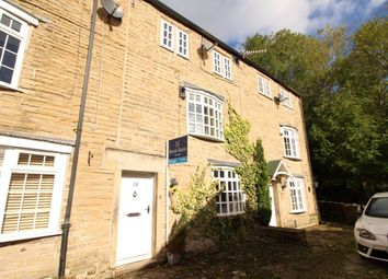 Thumbnail 3 bed terraced house to rent in Thorncliff Wood, Hollingworth, Hyde
