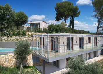 Thumbnail 4 bed villa for sale in Mougins, 06250, France