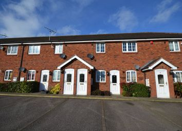 Thumbnail 1 bed flat for sale in The Brampton, Smithfield Road, Market Drayton