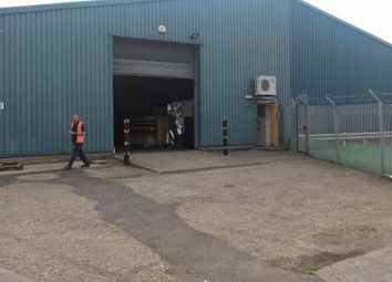 Thumbnail Light industrial to let in Unit A2, Crown Works, Sheffield