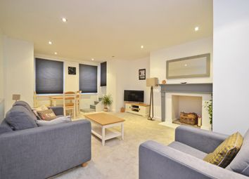 Thumbnail 2 bed flat for sale in St. Johns Square, Wakefield