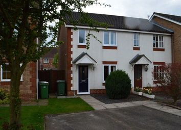 Thumbnail 2 bed property to rent in Bunyan Close, Thorpe St. Andrew, Norwich