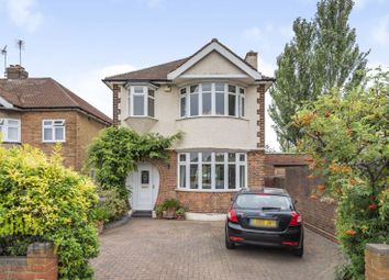 Suttons Lane, Hornchurch RM12. 3 bed detached house