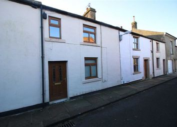Thumbnail 2 bed terraced house for sale in Doctors Row, Longridge, Preston