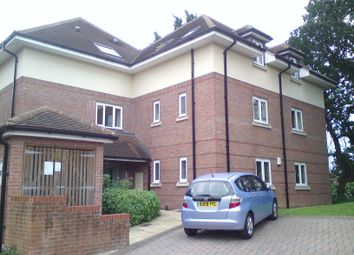 Thumbnail 2 bedroom flat to rent in Upper Meadow, Oxford