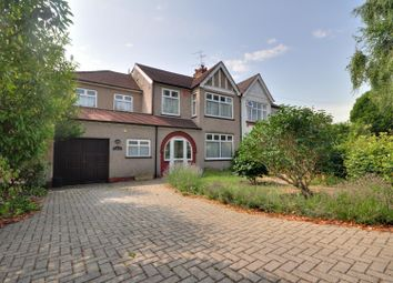 Thumbnail 6 bed property to rent in Barrow Point Avenue, Pinner, Middlesex