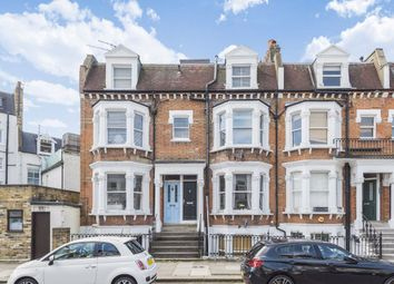 4 bed flat for sale in Mirabel Road, London SW6