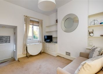 Thumbnail 1 bed flat to rent in Lalor Street, Fulham, London