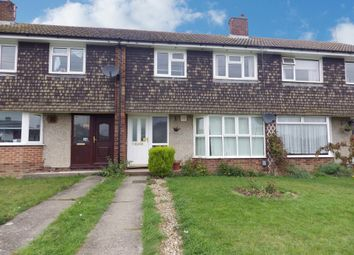 Thumbnail 3 bed terraced house to rent in Grasmere, Swindon, Wiltshire