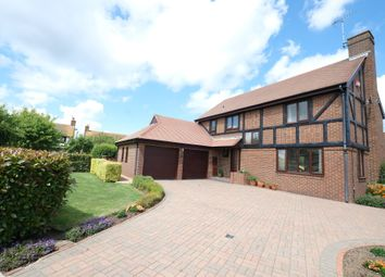 4 bed detached house for sale in The Ridings, Chestfield, Whitstable CT5