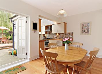 Thumbnail 3 bed terraced house to rent in Herbert Road, London