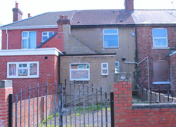 3 bed terraced house for sale in South Street, Doncaster, South Yorkshire DN6