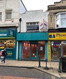 Thumbnail Retail premises to let in 69 Market Street, Crewe, Cheshire