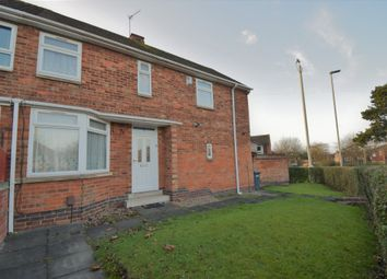 Thumbnail 3 bed semi-detached house to rent in Greenacre Drive, Humberstone, Leicester