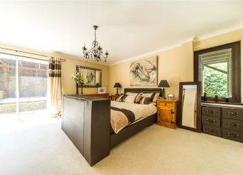 Thumbnail 4 bed detached house for sale in Podkin Wood, Walderslade Woods, Chatham, Kent