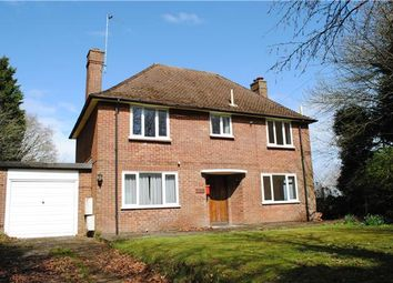 Thumbnail 3 bed detached house to rent in Westfield Lane, St. Leonards-On-Sea