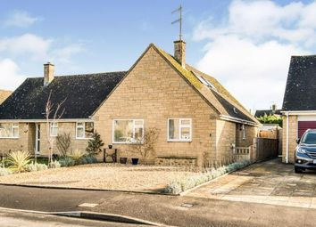 Thumbnail 2 bed bungalow for sale in Roman Way, Bourton On The Water, Cheltenham, Gloucestershire