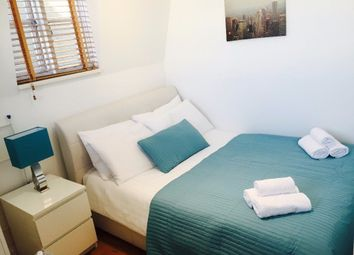 Thumbnail 1 bedroom terraced house to rent in Bouverie Place, Paddington