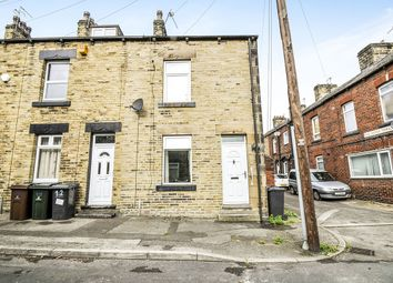 Thumbnail 2 bedroom property for sale in Pindar Street, Barnsley