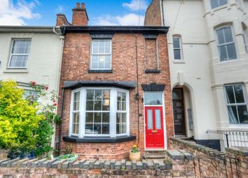 Thumbnail 3 bed terraced house for sale in Tachbrook Road, Leamington Spa, Warwickshire, England