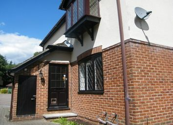 Thumbnail 2 bed flat to rent in Shepherds Chase, Bagshot