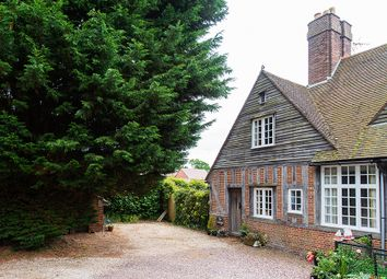 Thumbnail 2 bed end terrace house for sale in Old Chantry School, Martley, Worcester