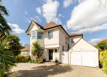 Thumbnail 5 bed detached house to rent in Lynton Road, New Malden
