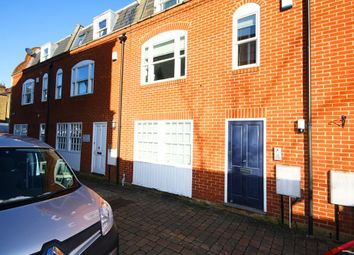 Thumbnail 2 bed terraced house for sale in The Mews, Bridge Road Twickenham