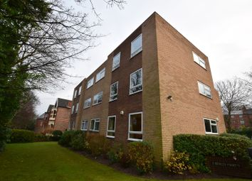 Thumbnail 2 bed flat for sale in Chetwynd Road, Oxton