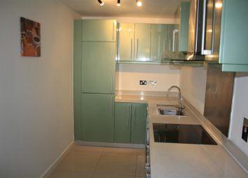 Thumbnail 1 bed flat to rent in Kenyon Street, Hockley, Birmingham
