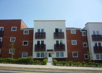 2 bed flat to rent in Pownall Road, Ipswich IP3