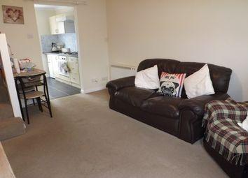 Thumbnail 1 bed property to rent in Ridgeway Close, Heathfield