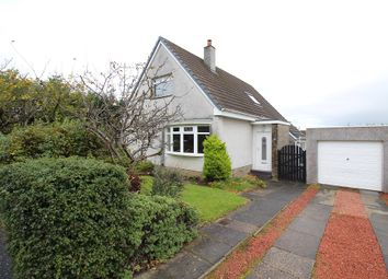 Thumbnail 4 bed detached house for sale in 18 Hazelwood Road, Strathaven