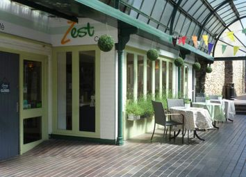 Thumbnail Commercial property to let in Honiton, Devon