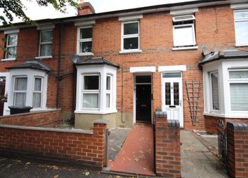 Thumbnail 2 bedroom terraced house to rent in Prince Of Wales Avenue, Reading