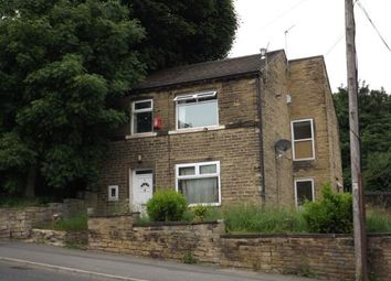 Thumbnail 4 bedroom detached house for sale in Deighton Road, Huddersfield, West Yorkshire
