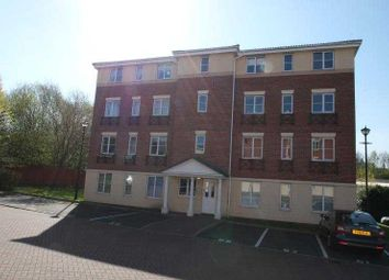 Thumbnail 2 bed flat to rent in Elbow Street, Cradley Heath, West Midlands