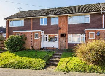 Thumbnail 3 bedroom terraced house to rent in Home Park, Hurst Green, Surrey