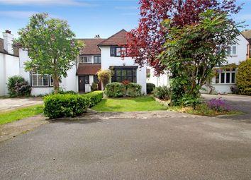 Thumbnail 3 bedroom semi-detached house for sale in Park Road, Uxbridge